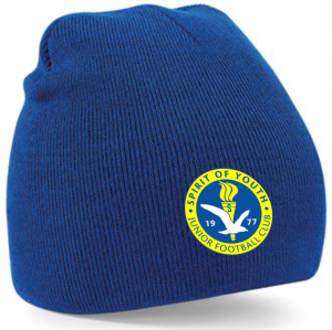 Spirit Of Youth Beanie
