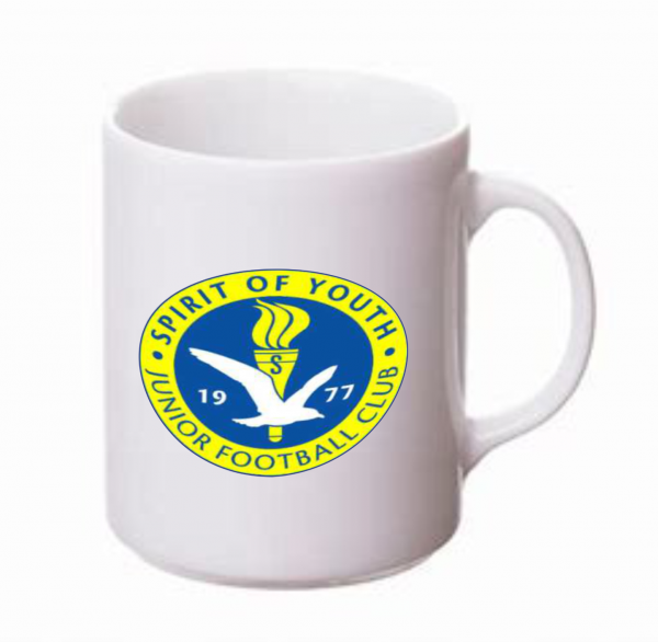 Spirit Of Youth Mug