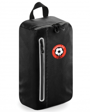 Poulton FC Boot Bag