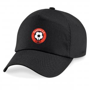 Poulton FC Cap