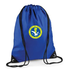 Spirit Of Youth Draw String Bag