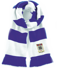 Squire's Gate Scarf