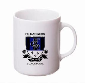 FC Rangers Mug