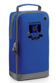 FC Rangers Boot Bag