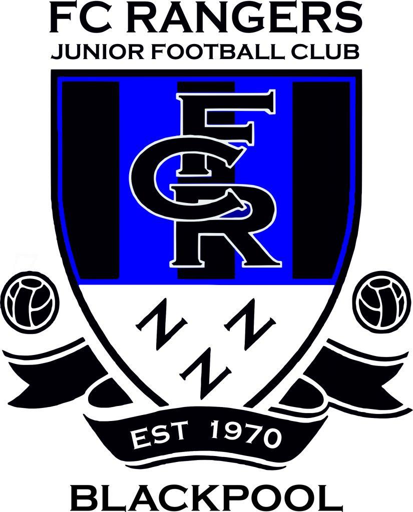 FC Rangers Blackpool Logo