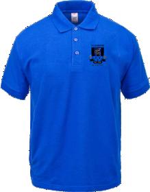 FC Rangers Blackpool Polo Shirt