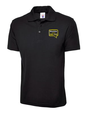 Blacktax Polo Shirt