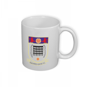 Squires Gate Mug