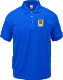 Squires Gate FC Polo Shirt