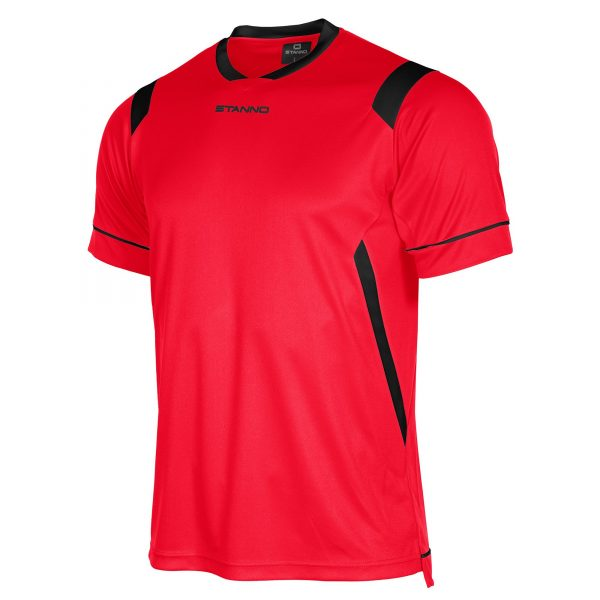 Thornton Cleveleys FC Arezzo Short Sleeved Match Shirt