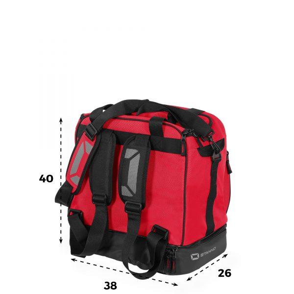 Thornton Cleveleys FC Pro Backpack Prime