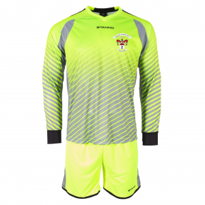 Thornton Cleveleys FC Goalkeeper Set