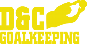 D & C Goalkeeping Logo