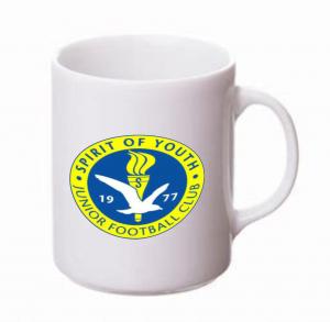 Spirit Of Youth Mug