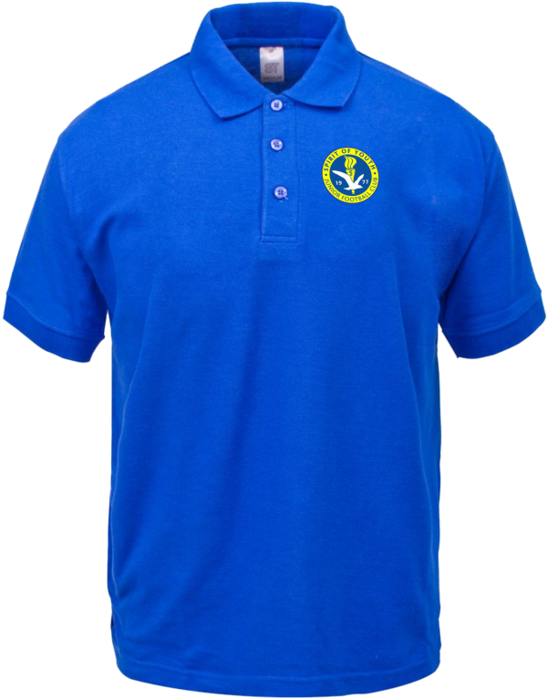 Spirit Of Youth Polo Shirt