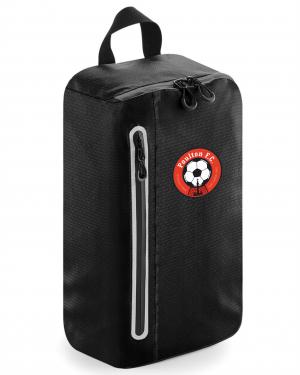 Poulton FC Boot Bag