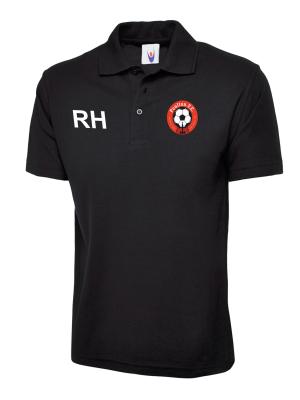 Poulton FC Polo Shirt