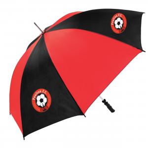 Poulton FC Umbrella