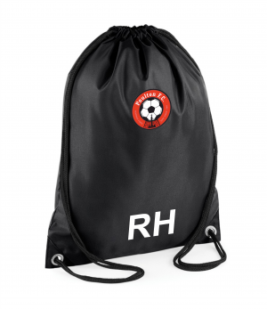 Poulton FC Draw String Bag