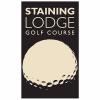 Staining Golf Club