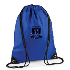 FC Rangers Blackpool Draw String Bag