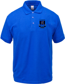 FC Rangers Blackpool Polo Shirt