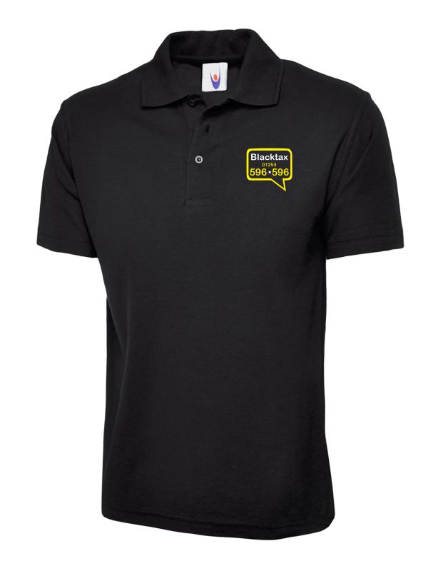 Blacktax Polo Shirt