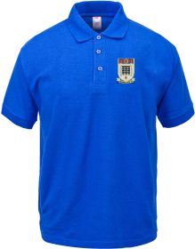 Squires Gate FC Polo Shirt