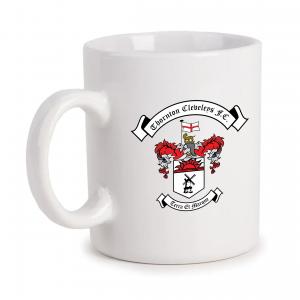 Thornton Cleveleys FC Mug