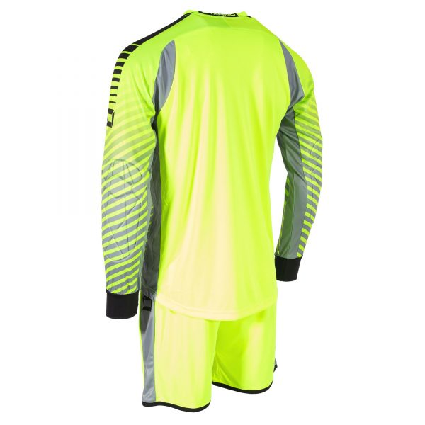 Thornton Cleveleys FC Goalkeeper Set