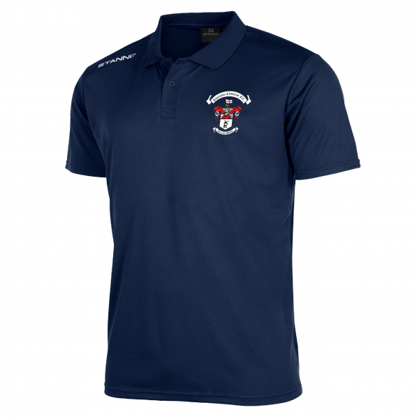 Thornto Cleveleys FC Polo Shirt
