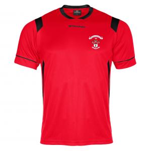 Thornton Cleveleys FC Arezzo Short Sleeved Match Shirt