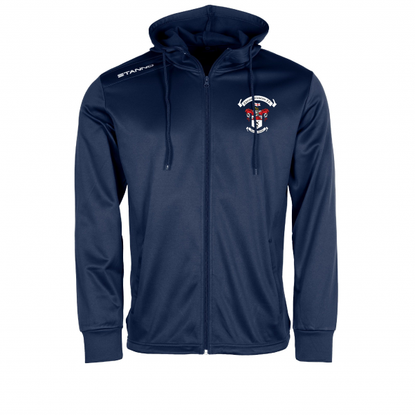 Thornton Cleveleys FC Field Full Zip
