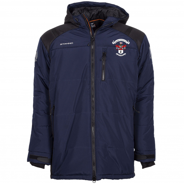 Thornton Cleveleys Managers Jacket